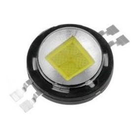 LED پاور 220VAC سفید مهتابی 4W مدل AW3220