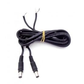 کابل آداپتور دو خروجی 1.5متری