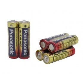 باتری قلمی آلکالاین دو تایی شیرینگی مارک Panasonic
