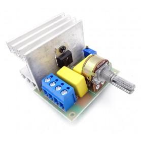 دیمر 2 کیلو وات BTA12 – ولتاژ 220 ولت AC