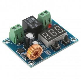 ماژول کنترل دشارژ باتری مدل XH-M609
