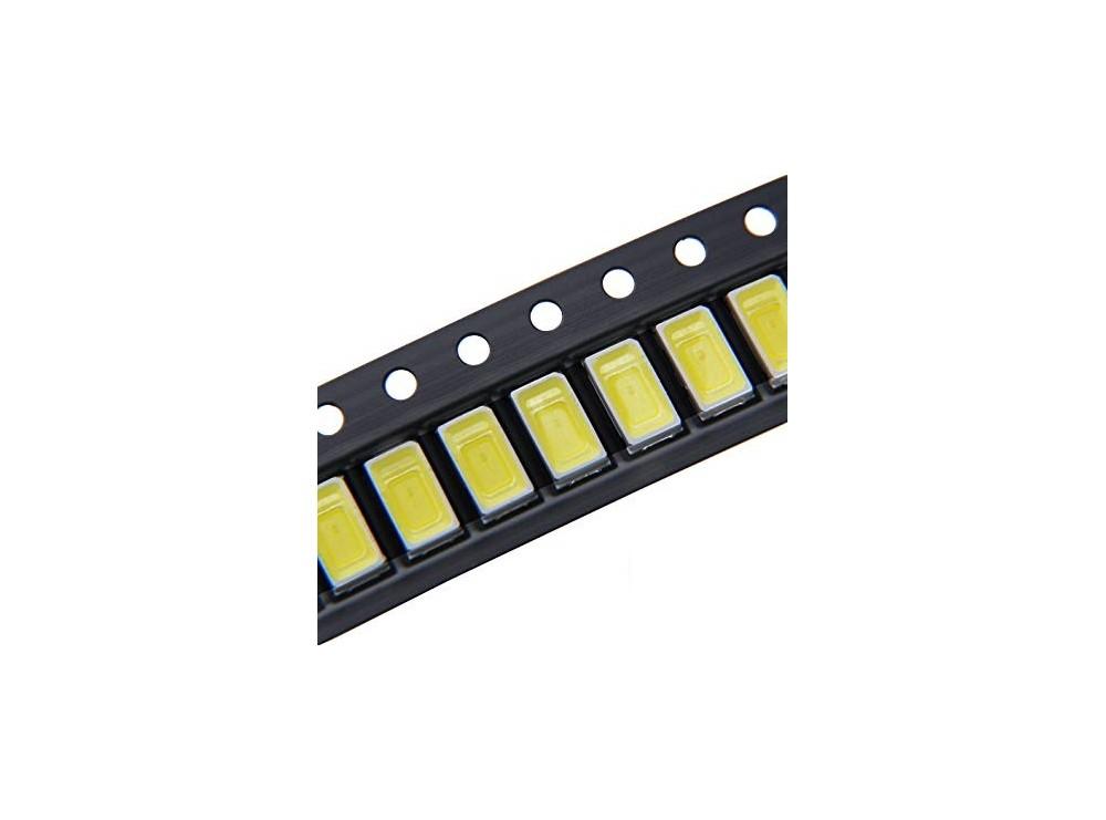 SMD LED سفید مهتابی پکیج 5730