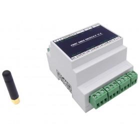 ماژول کنترلر پیامکی ABM-Mini Module V.4
