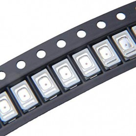 LED قرمز SMD پکیج 5630 بسته 50 تایی