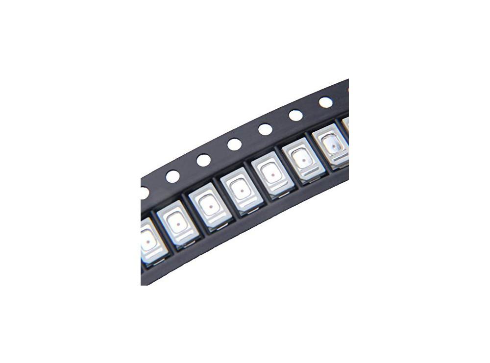 SMD LED قرمز پکیج 5730