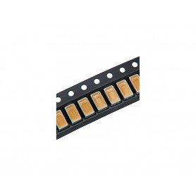 SMD LED سفید آفتابی پکیج 5730