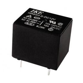 رله 12V-10A پایه میلون مارک HKE کد HRS4H-S-DC12V