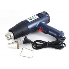 سشوار صنعتی حرارتی آنالوگ BST-8016 1600W