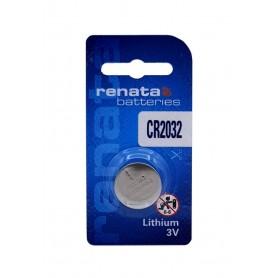 باتری سکه ای 3 ولت CR2032 مارک Renata