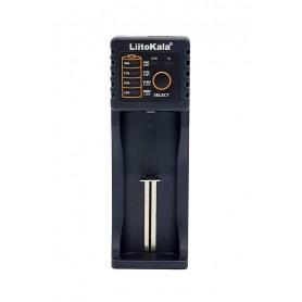 شارژر باتری نیکل و لیتیوم-یون تکی Lii-100 مارک LiitoKala