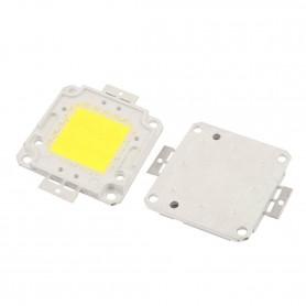 LED پاور 30W سفید مهتابی