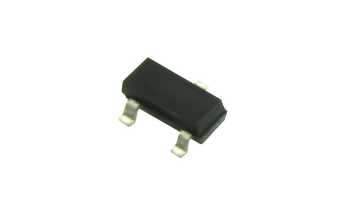 ترانزیستور MMBT5551 SMD پکیج SOT-23