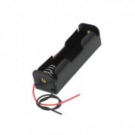 جاباتری تکی باتری های لیتیوم یون 3.7V سایز 18650