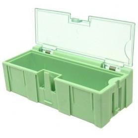 جعبه قطعات 75x31.5x21 SMD سبز