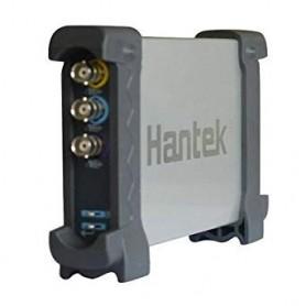 کارت اسیلوسکوپ دو کاناله 50 مگاهرتزی Hantek 6052BE