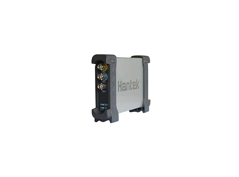 کارت اسیلوسکوپ دو کاناله 50 مگاهرتزی Hantek6052BE