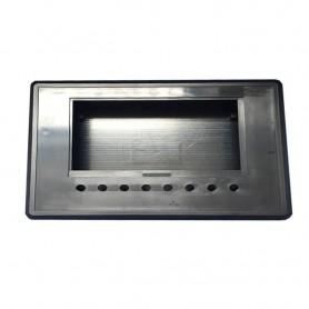 فریم پلاستیکی LCD هفت اینچ بزرگ سایز 242x175x50mm
