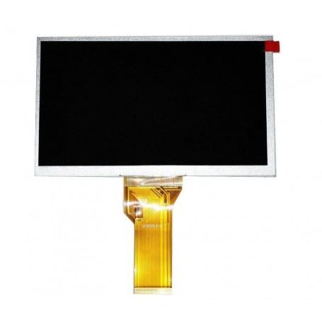 نمایشگر صنعتی LCD 7 inch مدل AT070TN92/94 برند Innolux