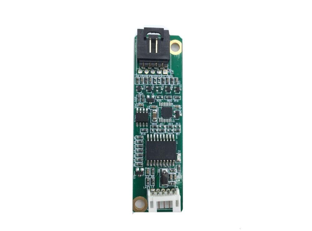 ماژول USB Touch
