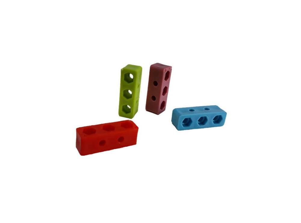 سازه پلاستیکی I3