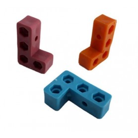سازه پلاستیکی مدل L