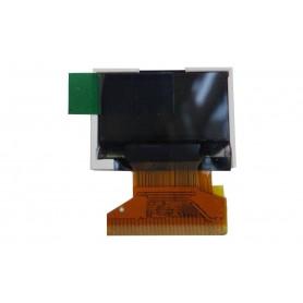 نمایشگر TFT رنگی 0.96 اینچ 64*128