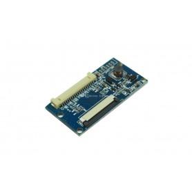 تبدیل LVDS به TTL نمایشگر های 40 پین 8 بیتی