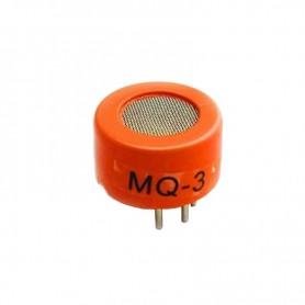 MQ-3 سنسور گاز الکل