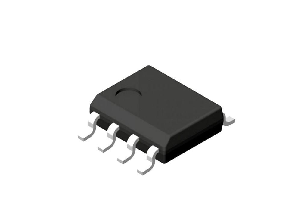 سنسور دمای دیجیتال LM75CIM-5