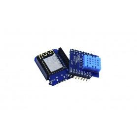 شیلد سنسور دما رطوبت DHT11 برد Wemos D1 Mini