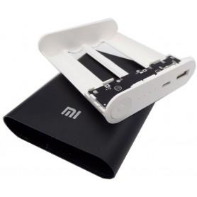 کیس پاور بانک شیائومی XiaoMi به همراه برد 4 باتری مدل Fast Charge