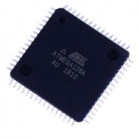 میکروکنترلر ATMEGA128A-AU پکیج SMD