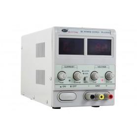 منبع تغذیه دیجیتال 0 تا 30 ولت 5 آمپر JLY مدل PS-A305D