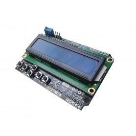 شیلد LCD کاراکتری 2x16
