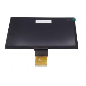 نمایشگر صنعتی LCD 7 inch رنگی IPS رزولیشن بالا مدل CLAG070NQ01