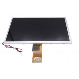 نمایشگر صنعتی LCD 9 inch مدل HW800480F-4E