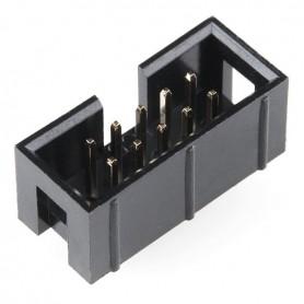 باکس هدر Box 10pin 2X5