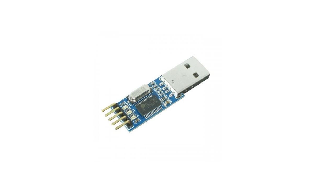 ماژول مبدل USB به TTL با تراشه PL2303