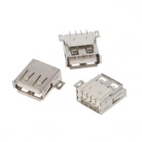 کانکتور USB-A مادگی SMD