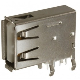 کانکتور USB-A مادگی رایت