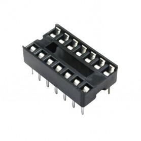 سوکت IC ساده 14 پایه