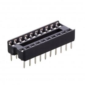 سوکت IC ساده 20 پایه