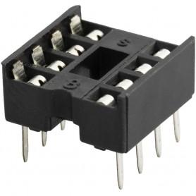 سوکت IC ساده 8 پایه