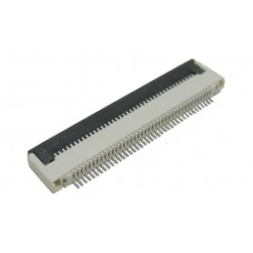 کانکتور FPC 0.5MM 40Pin ZIF