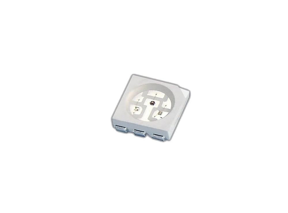 LED RGB SMD پکیج 5050