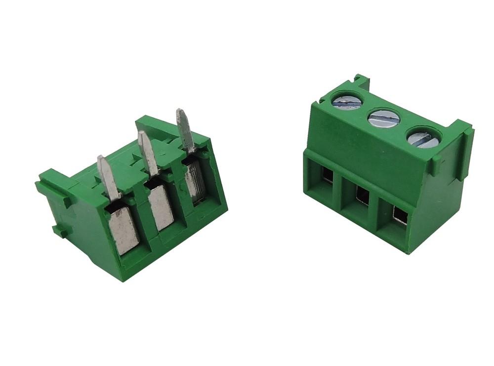 ترمینال پیچی رایت مدل KF302R-3pin