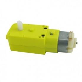 موتور گیربکس پلاستیکی یک طرفه 270RPM