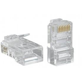 سرسوکت شبکه CAT5 8P8C