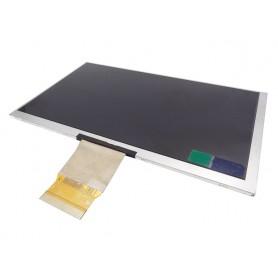 نمایشگر صنعتی LCD 7 inch رزولیشن بالا مدل ZS070BH5044