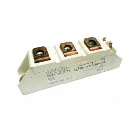 ماژول تریستور قدرت SEMIKRON/SEMIPACK-SKKT 56/12D